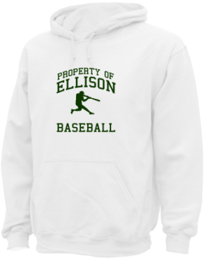 Ellison High School Hoodies