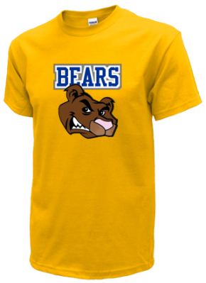 Ellwood Elementary School T-Shirts