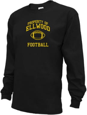 Ellwood Elementary School Kid Long Sleeve Shirts