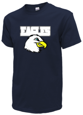 Elm City Elementary School T-Shirts