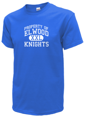 Elwood Middle School Kid T-Shirts