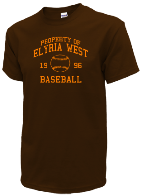 Elyria West High School T-Shirts