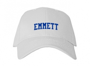 Emmett Junior High School Kid Embroidered Baseball Caps