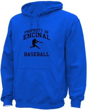 Encinal High School Hoodies