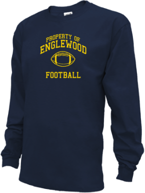 Englewood Elementary School Kid Long Sleeve Shirts