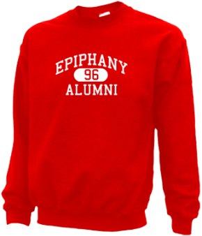 Epiphany School Sweatshirts