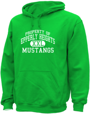 Epperly Heights Elementary School Hoodies