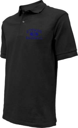 Etowah High School Embroidered Polo Shirts