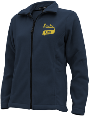 Eustis High School Embroidered Fleece Jackets