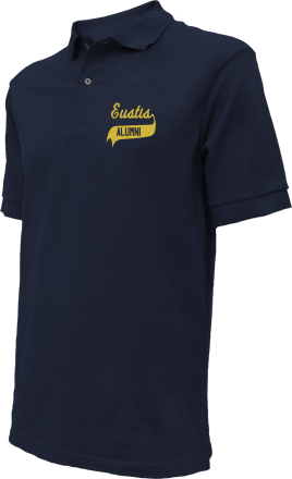 Eustis High School Embroidered Polo Shirts