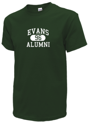 Evans High School T-Shirts