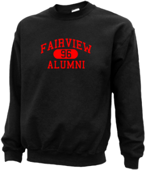 Fairview Middle School Sweatshirts