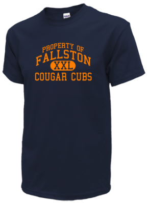 Fallston Middle School T-Shirts