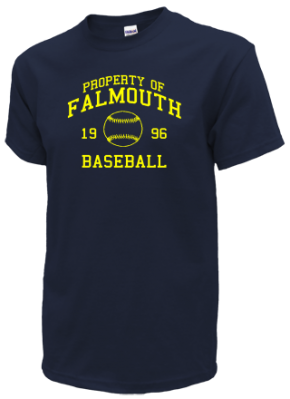 Falmouth High School T-Shirts