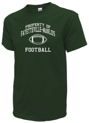 Fayetteville-manlius High School Kid T-Shirts