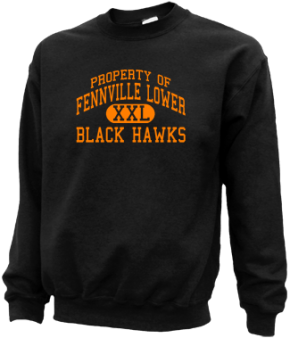 Fennville Lower Elementary School Sweatshirts