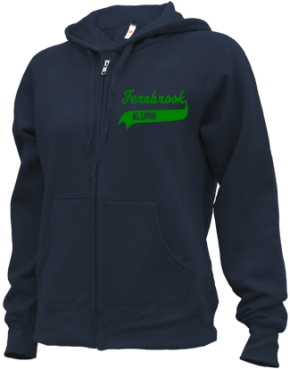 Fernbrook Elementary School Zip-up Hoodies