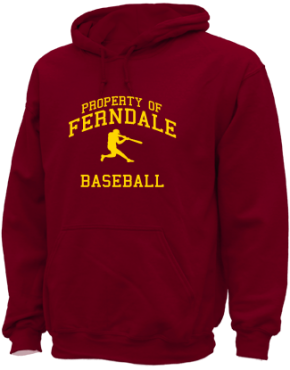 Ferndale High School Hoodies
