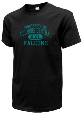 Fillmore Central High School T-Shirts