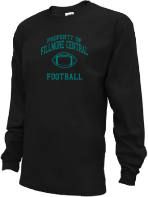 Fillmore Central High School Kid Long Sleeve Shirts