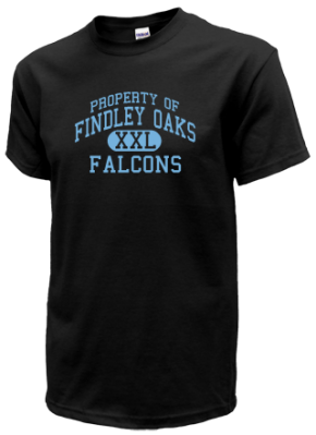 Findley Oaks Elementary School T-Shirts