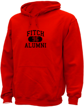 Fitch High School Hoodies