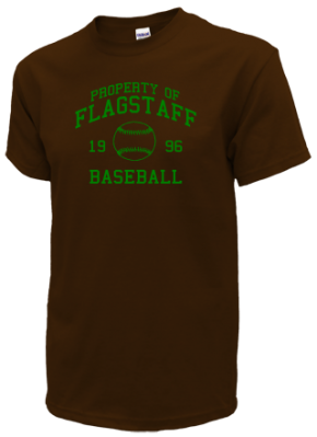 Flagstaff High School T-Shirts