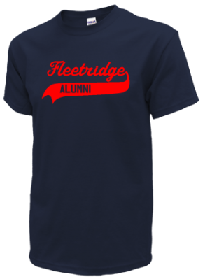 Fleetridge Elementary School T-Shirts