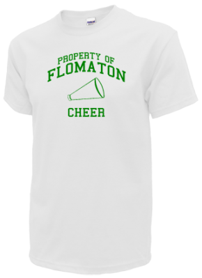 Flomaton Middle School T-Shirts
