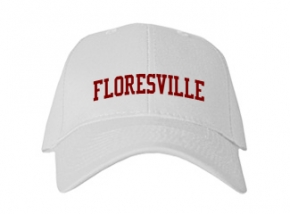 Floresville High School Kid Embroidered Baseball Caps
