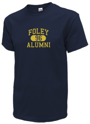 Foley High School T-Shirts