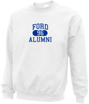Ford Middle School Sweatshirts