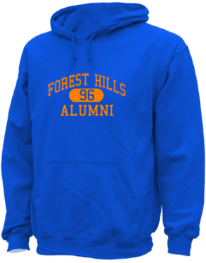 Forest Hills Elementary School Hoodies