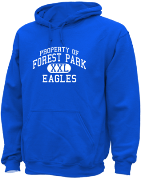 Forest Park Elementary School Hoodies
