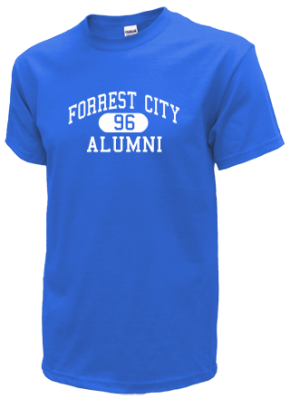 Forrest City High School T-Shirts