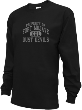 Fort Mojave Elementary School Kid Long Sleeve Shirts