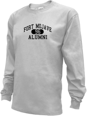 Fort Mojave Elementary School Long Sleeve Shirts