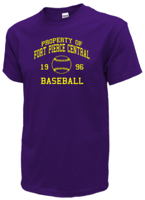 Fort Pierce Central High School T-Shirts