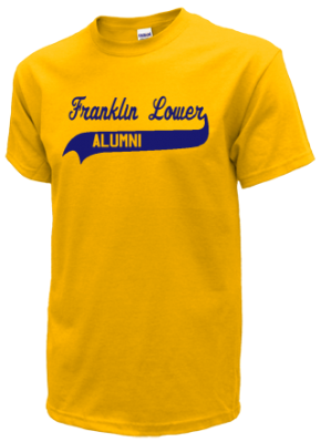 Franklin Lower Elementary School T-Shirts