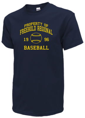 Freehold Regional High School T-Shirts
