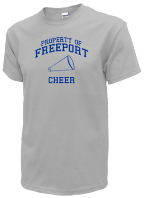 Freeport Elementary School T-Shirts