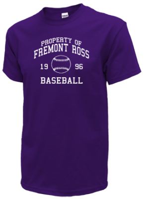Fremont Ross High School T-Shirts