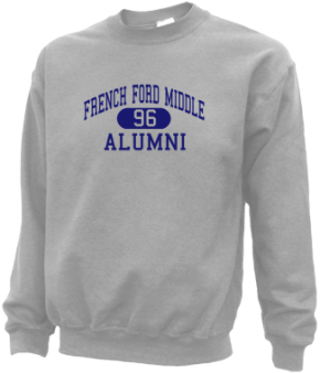 French Ford Middle School Sweatshirts