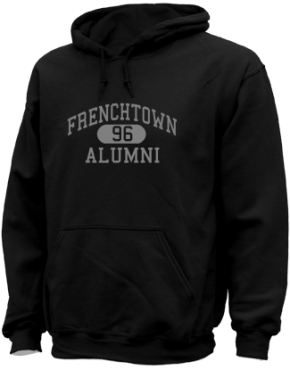 Frenchtown High School Hoodies