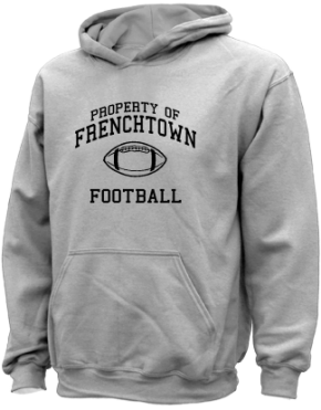 Frenchtown High School Kid Hooded Sweatshirts