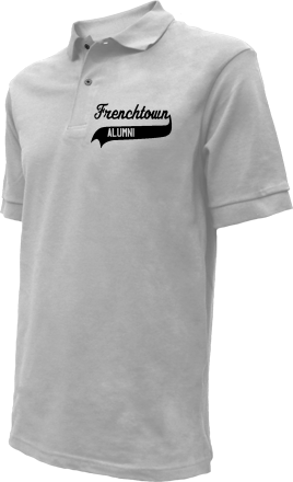 Frenchtown High School Embroidered Polo Shirts