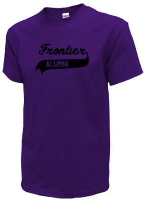 Frontier Middle School T-Shirts