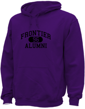 Frontier Middle School Hoodies