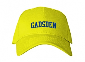 Gadsden Elementary School Kid Embroidered Baseball Caps