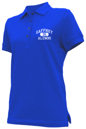 Gaffney Elementary School Embroidered Polo Shirts